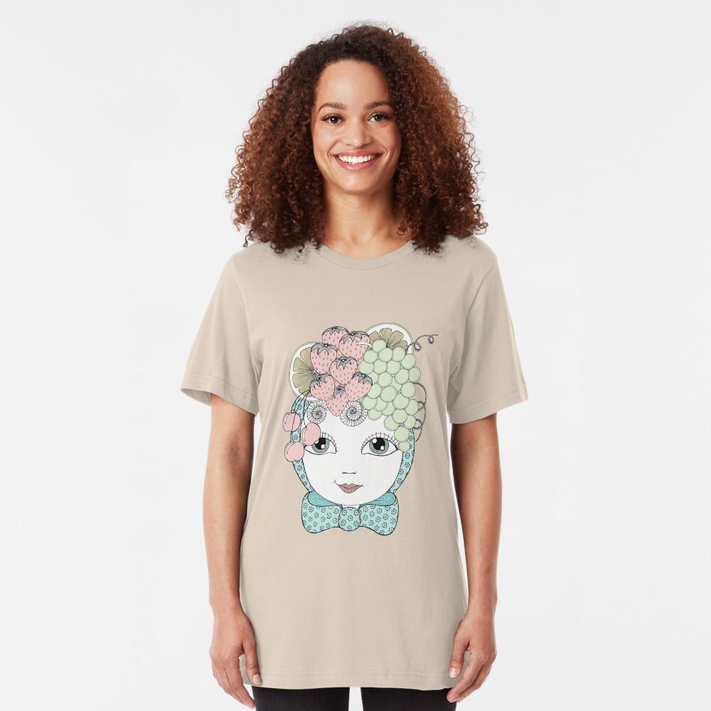 Lil' Carmen Slim Fit T-Shirt