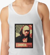 Old School Hip Hip, Legends of Rap, Classic Hip Hop Culture, CHI Common Men's Tank Top