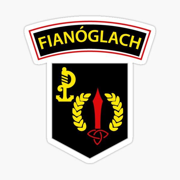 Irish Army Rangers Sticker