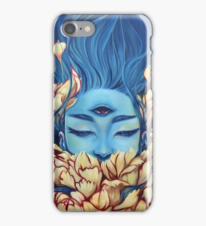 Deosil iPhone Case/Skin