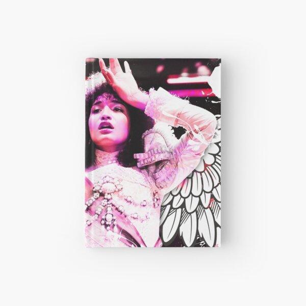 Pose - Angel Hardcover Journal