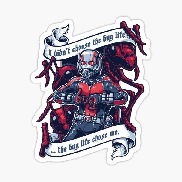 The Bug Life Sticker