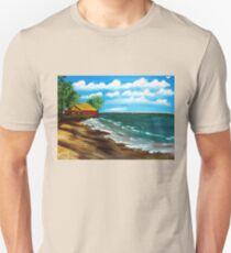 Down By The Shore Unisex T-Shirt