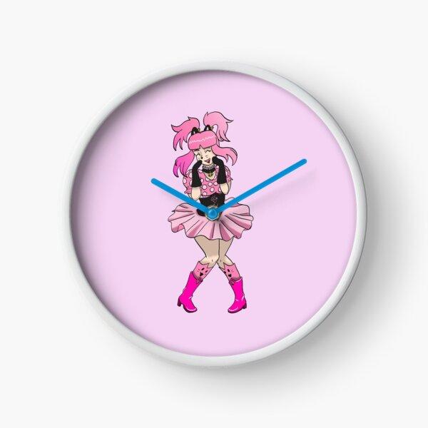 Super Kawai Neko-Chan! Clock