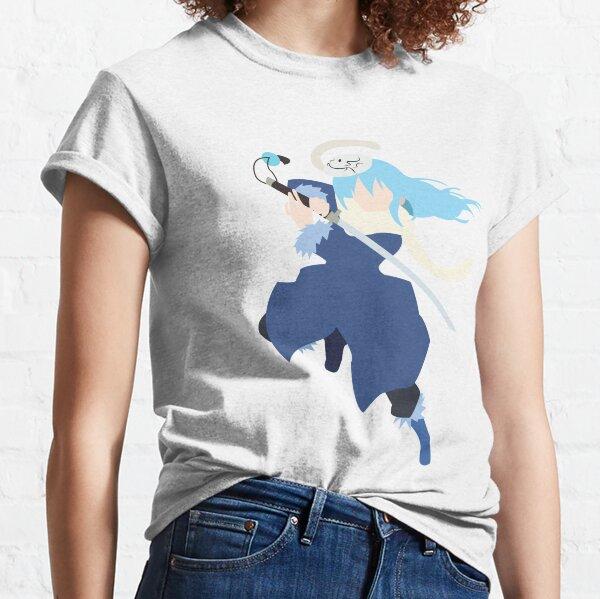 Rimuru Tempest - That Time I Got Reincarnated as a Slime Classic T-Shirt