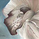 Orchid 1 by cathy savels