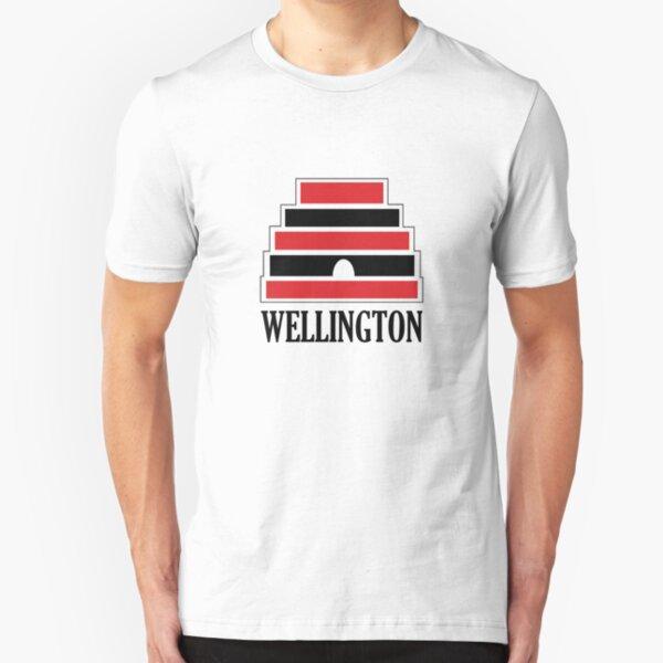 Wellington Slim Fit T-Shirt