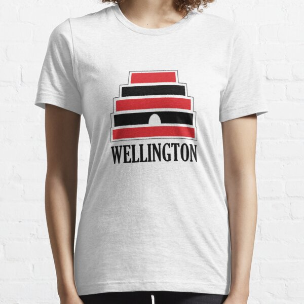 Wellington Essential T-Shirt