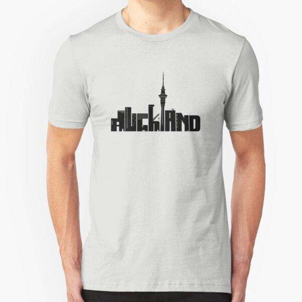 Auckland Slim Fit T-Shirt