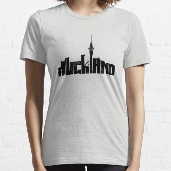 Auckland Essential T-Shirt