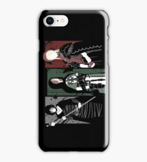 Souls Waifus iPhone Case/Skin