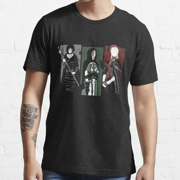 Souls Waifus Essential T-Shirt