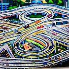 Loop the Loop by Thaddeus Zajdowicz
