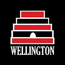 Wellington (white) by Sam Ballantyne