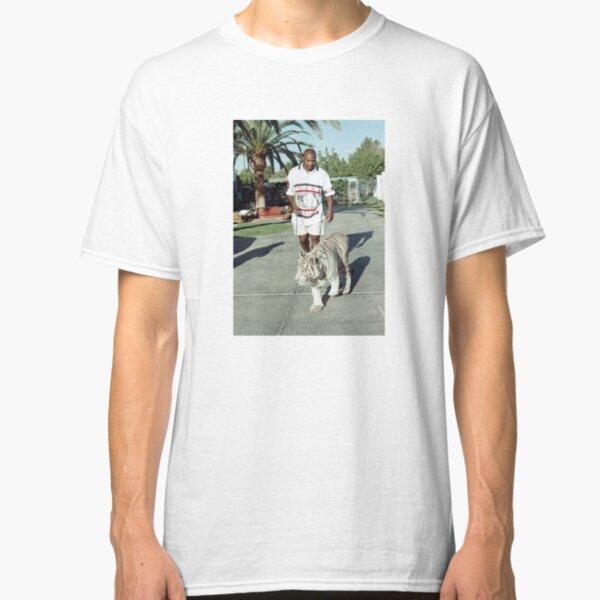 Mike Tyson T shirts Classic T-Shirt