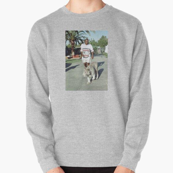 Mike Tyson T shirts Pullover Sweatshirt