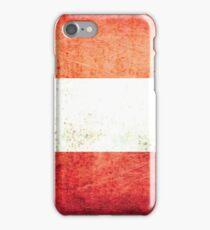 Austria - Vintage iPhone Case/Skin