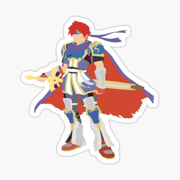 Roy Sticker