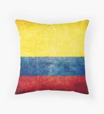 Colombie - Vintage Coussin