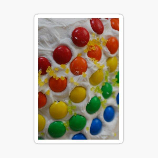 Sugar Rainbow Sticker