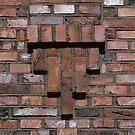 Beautiful brick (12) - small decoration by Marjolein Katsma
