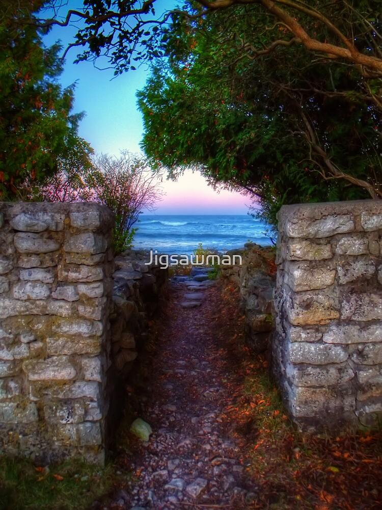 Cana Island by Jigsawman