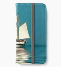 TAll Ships iPhone Wallet/Case/Skin