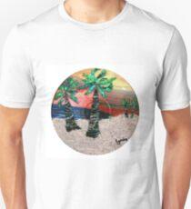 Serene Island T-Shirt