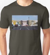 The Intensity of Bowling Unisex T-Shirt