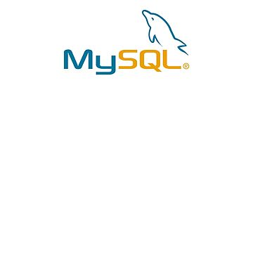 MySQL high quality logo by WeeTee