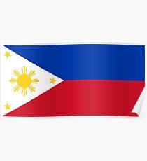 Philippines - Standard Poster