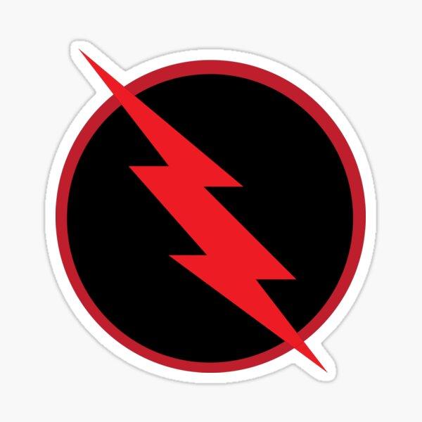 Reverse Flash Pegatina