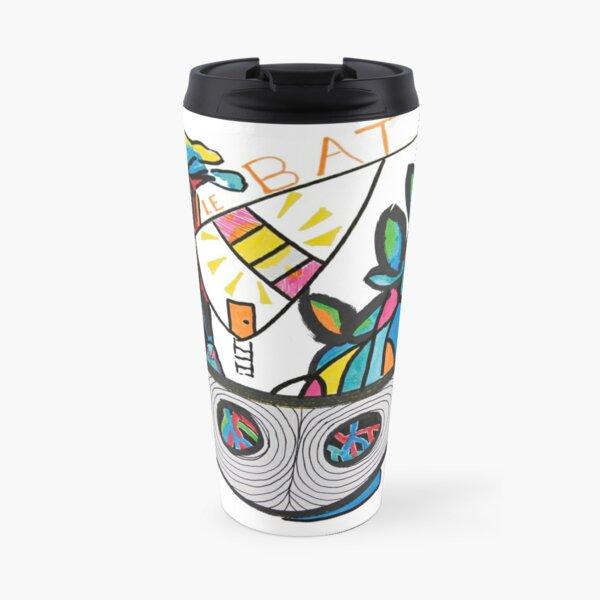 Batile Travel Mug