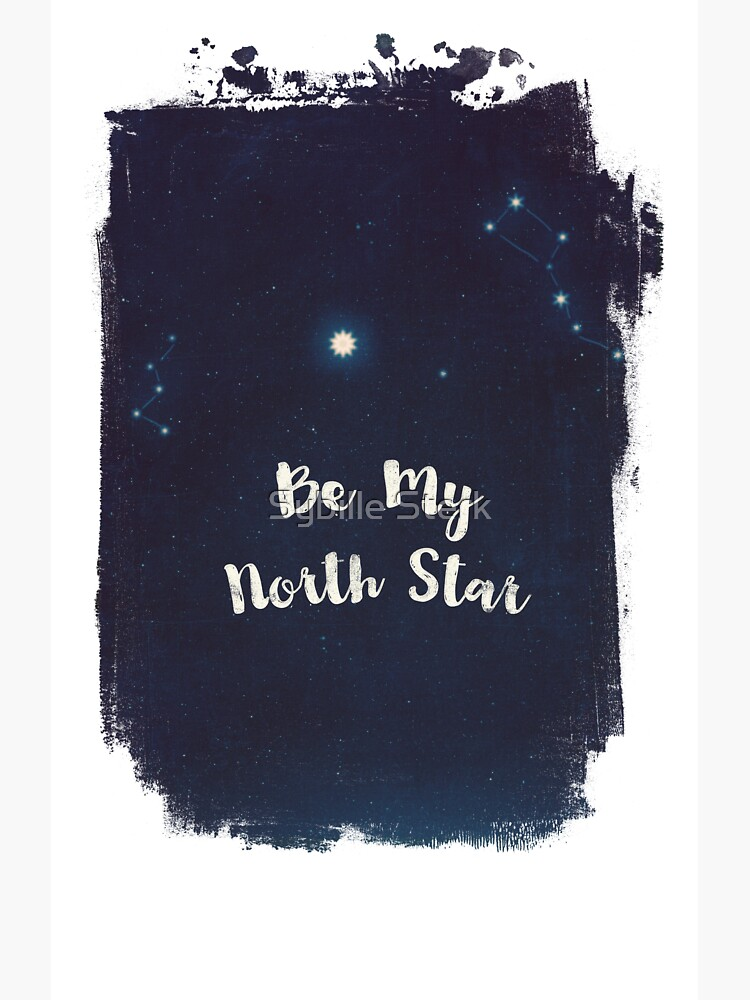 be my north star by MagpieMagic