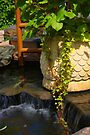 Springtime Serenity by Lyle Hatch