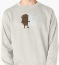 True Friendship Pullover Sweatshirt
