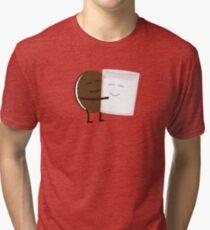 True Friendship Tri-blend T-Shirt