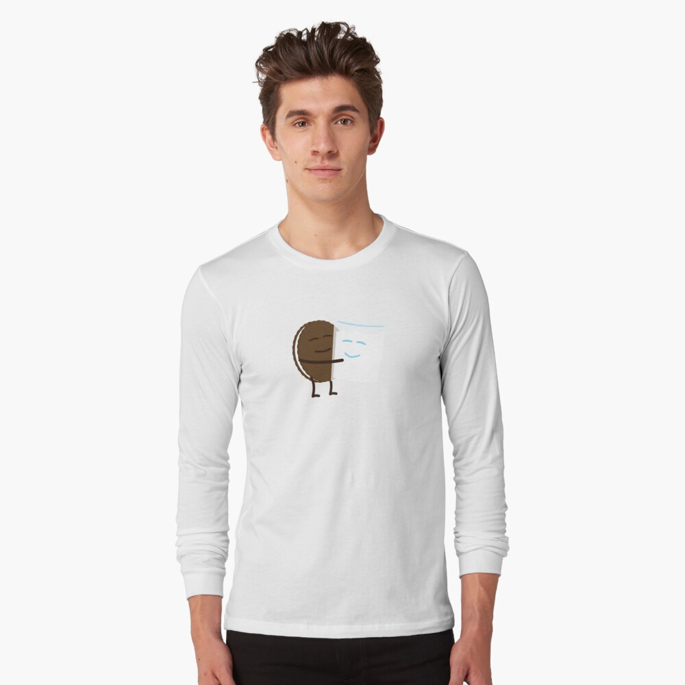 True Friendship Long Sleeve T-Shirt