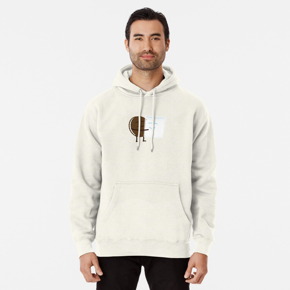True Friendship Pullover Hoodie