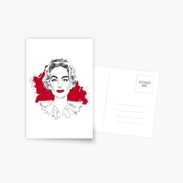 Blanche Postal