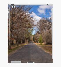 Hill End NSW Australia iPad Case/Skin