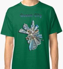 queen city Classic T-Shirt