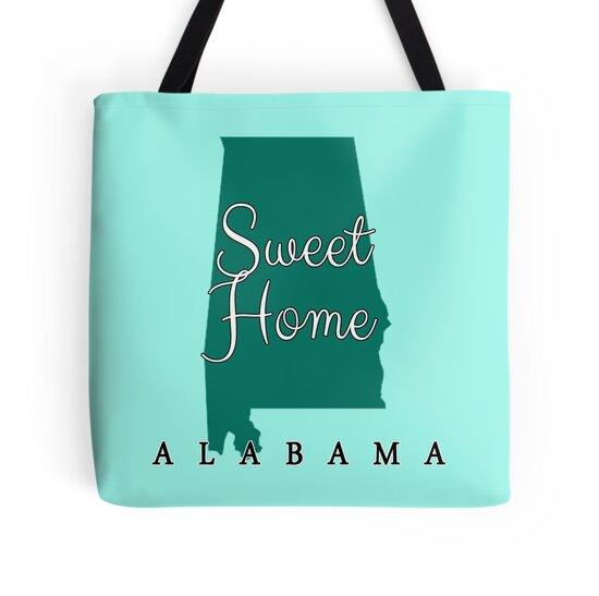 Sweet Home Alabama: Gifts & Merchandise | Redbubble