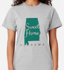 Alabama Sweet Home Alabama Classic T-Shirt
