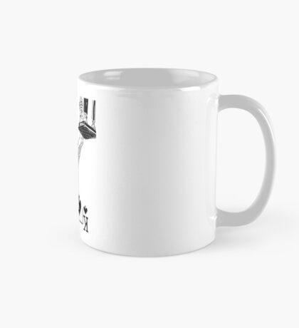 Danny Op t Hof  Mug