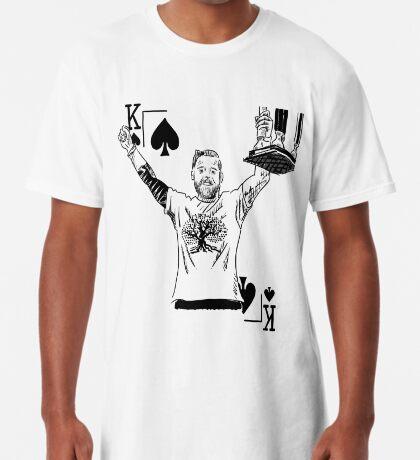 Danny Op t Hof  Long T-Shirt