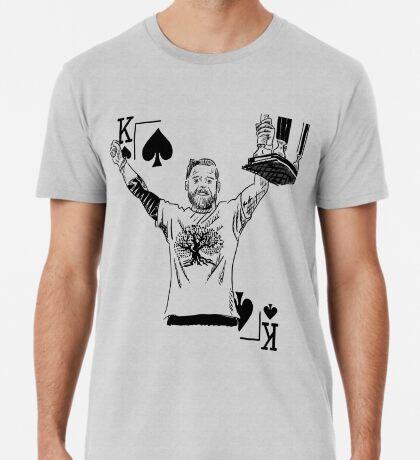 Danny Op t Hof  Premium T-Shirt