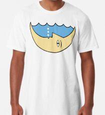 That sinking feeling Long T-Shirt