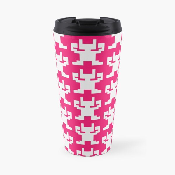 SMT Demon Travel Mug