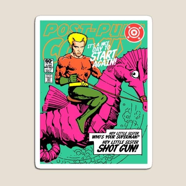 Post-Punk Heroes   Aqua Magnet